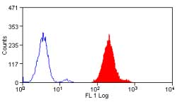 Flow Cytometry - CD65s antibody [VIM-2] (FITC) (ab74080)