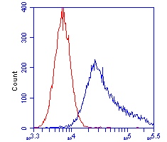 Flow Cytometry - NDUFB4 antibody (ab110243)