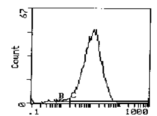 Flow Cytometry - CD44 antibody [KM81] (FITC) (ab112165)