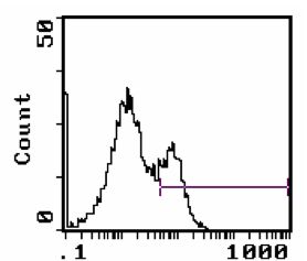 Flow Cytometry - Myeloid Precursor Cells antibody [OX-82] (ab112208)