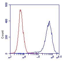 Flow Cytometry - Lactate Dehydrogenase B antibody [10E6AA9] (ab112996)