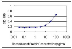 ELISA - Anti-FGF1 antibody [2E12] (ab117640)