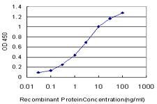Sandwich ELISA - Anti-Mannose Receptor antibody [5C11] (ab117644)