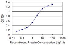 Sandwich ELISA - Anti-FXC1 antibody (ab118117)