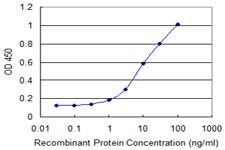 Sandwich ELISA - Anti-TMA16 antibody (ab118375)