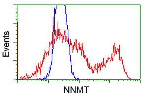 Flow Cytometry - Anti-NNMT antibody [3E3] (ab118403)