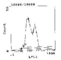 Flow Cytometry - Anti-RT1-Aw2 antibody [MRC OX-18] (Biotin) (ab119750)