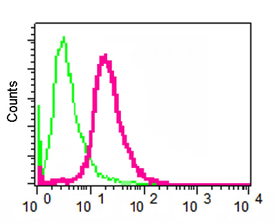 Flow Cytometry - Anti-SCRIBBLE antibody [EPR4140(2)] (ab125080)