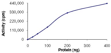 Functional Studies - ULK2 protein (Active) (ab125622)