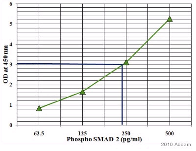 ELISPOT - Smad2 (phospho S467) antibody (ab53100)