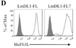 Flow Cytometry - Anti-Flt3 ligand antibody (ab9688)