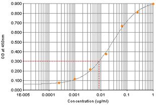 ELISA - KIF1A antibody (ab91029)