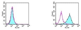 Flow Cytometry - DR5 antibody [MD5-1] (Biotin) (ab95618)