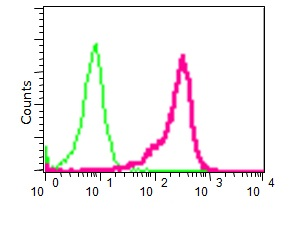 Flow Cytometry - Anti-NAK/TBK1  antibody [EPR2867(2)-19] (ab109735)