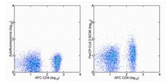 Flow Cytometry - Anti-IL2 Receptor alpha antibody [BC96], prediluted (PerCP/Cy5.5®) (ab166981)