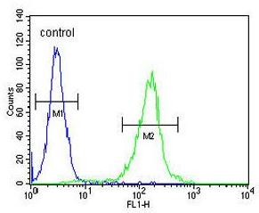 Flow Cytometry - Anti-STEAP2 antibody (ab174978)