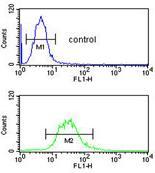 Flow Cytometry - Anti-CEP128 antibody (ab175959)