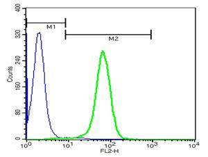 Flow Cytometry - Anti-CD16 antibody (ab203883)